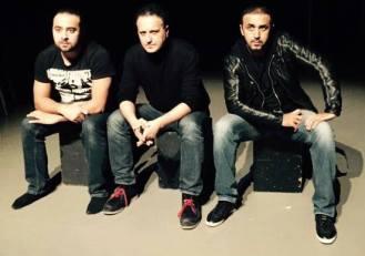 Ismaël Saidi / Ben Hamidou / Reda Chebchoubi