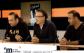 Premières interviews / Janvier 2015