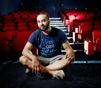 Ismael Saïdi